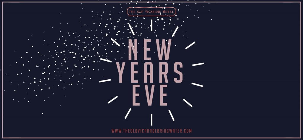 New Year Eve the old vicarage poster 2020 stripped out banner scaled 1