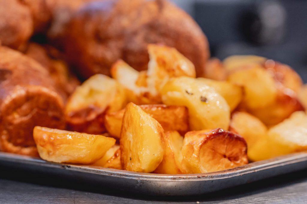 2020 05 17 The Old Vicarage Sunday Roast Dinner Take Aways Bridgwater Somerset IMPACT 20twenty 3000px 58 scaled 1