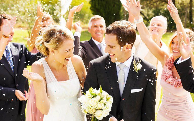 The Old Vicarage Hotel Bridgwater Bespoke Weddings