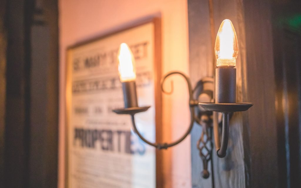 The Old Vicarage Hotel News