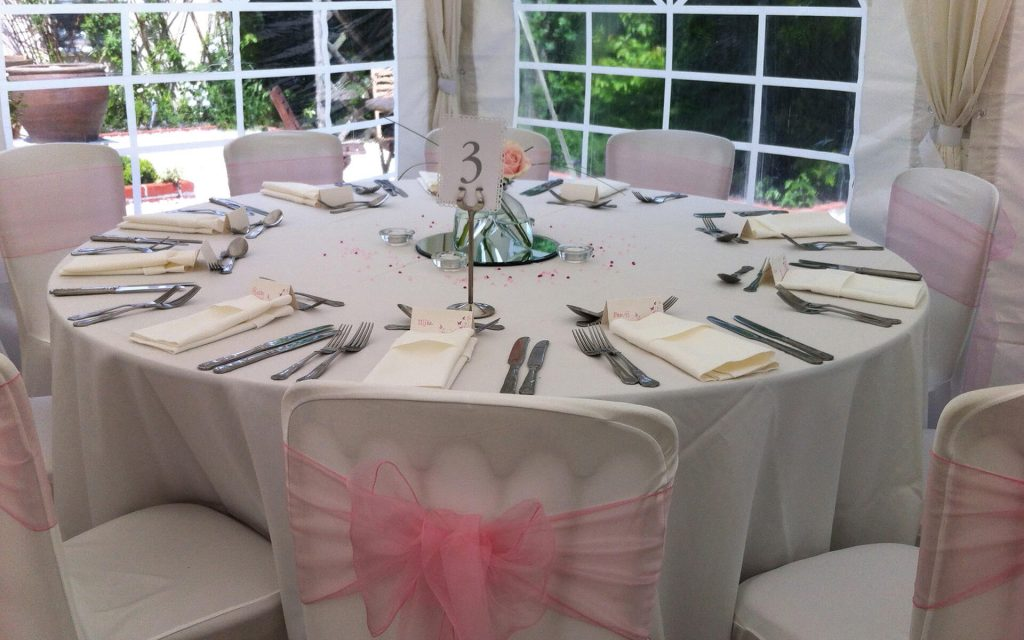 The Old Vicarage Hotel Weddings 10