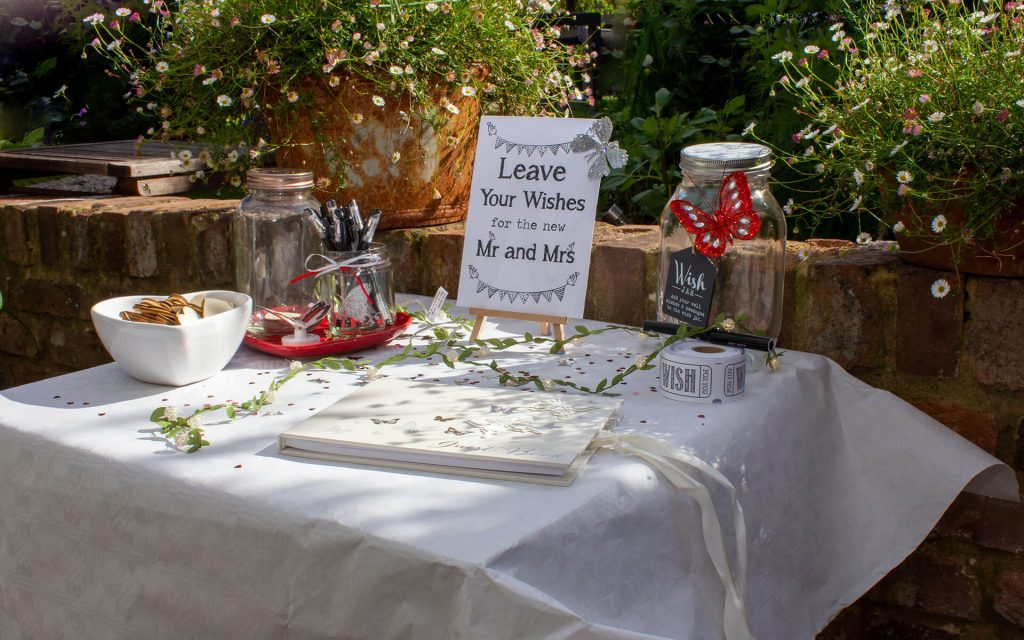 The Old Vicarage Hotel Weddings 11