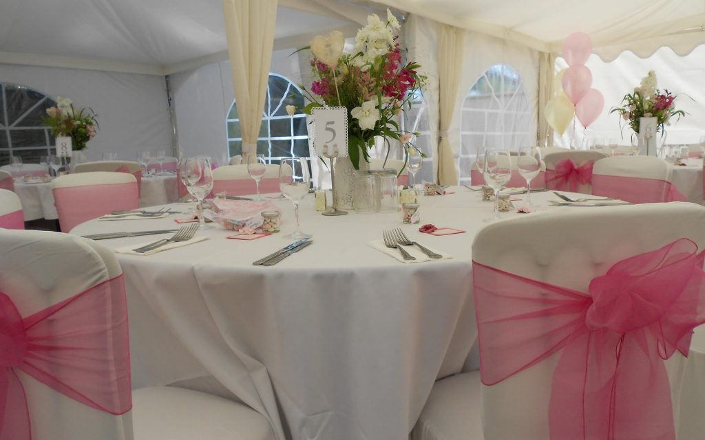 The Old Vicarage Hotel Weddings 4