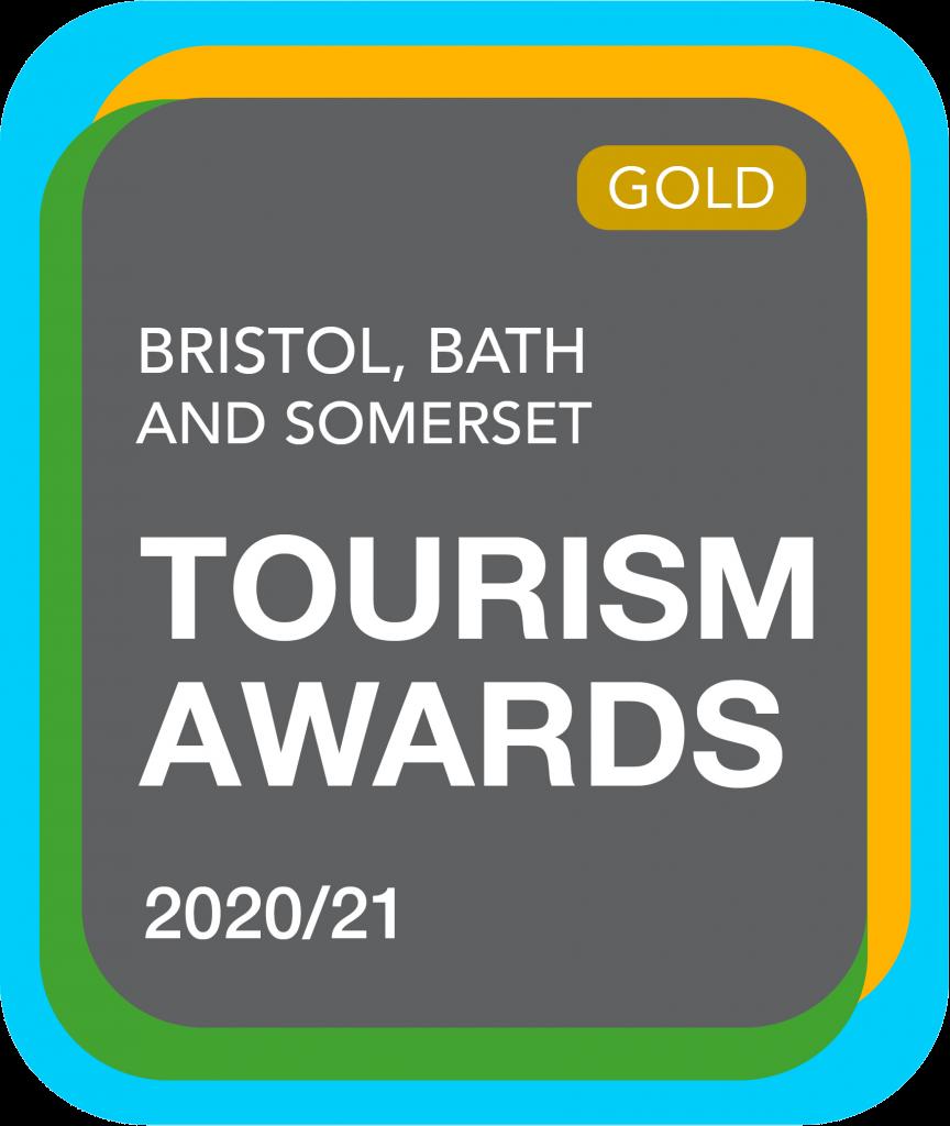 Tourism Awards Gold