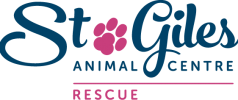 Asset 2st giles rescue logo png
