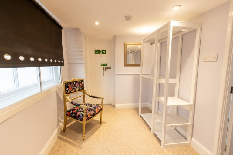 The Old Vicarage Hotel Room -10 5