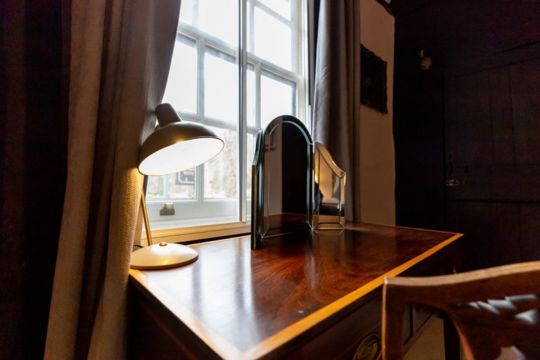 The Old Vicarage Hotel Room 7 3