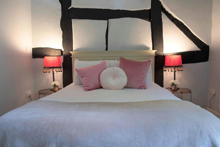 The Old Vicarage Hotel Stay With Us
