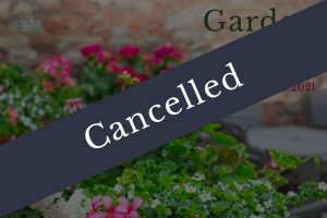 The Old Vicarage Hotel Garden Party Cancelled
